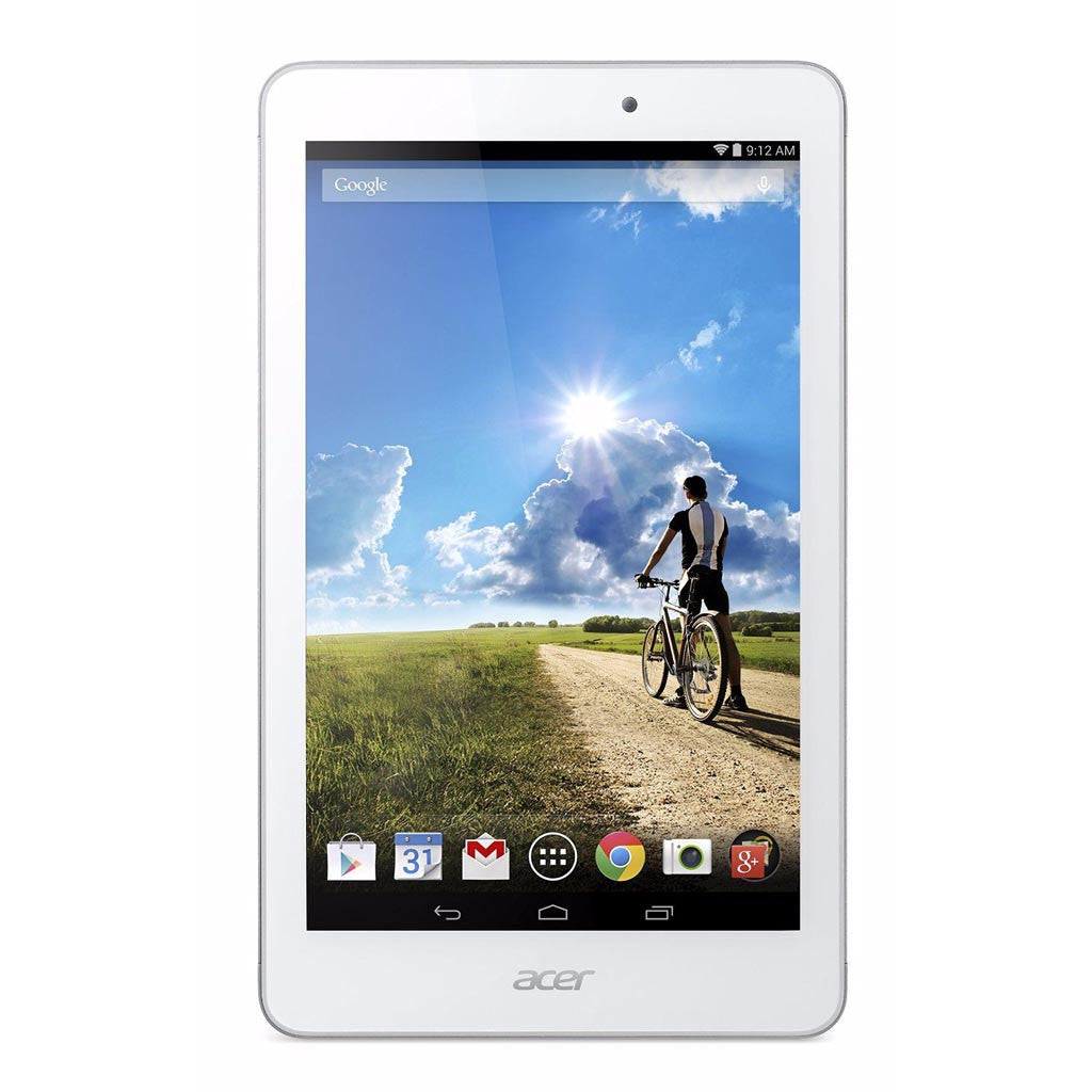 Acer Iconia Tab 8 A1-840-18N3 White 16 GB (Used) Tablet