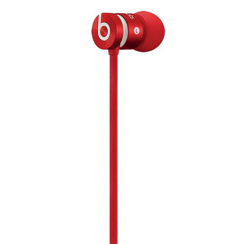 Beats urBeats Red (Used) In-Ear Headphones