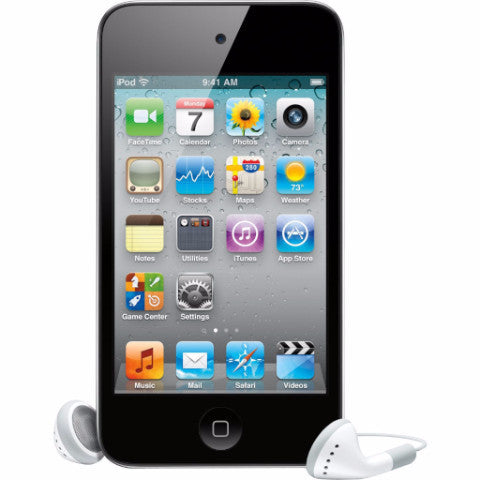 Apple iPod touch 8 GB (Used) 4th Generation