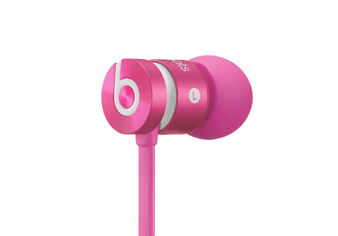 Beats urBeats Pink (Used) In-Ear Headphones
