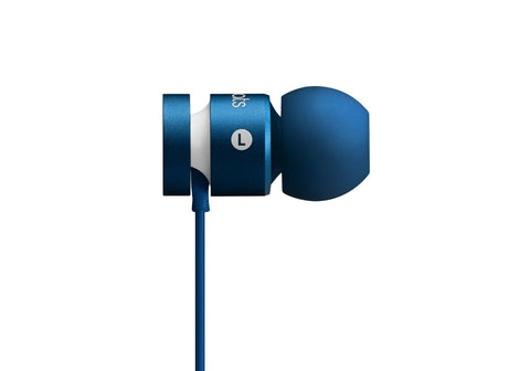 Beats urBeats Blue (Used) In-Ear Headphones