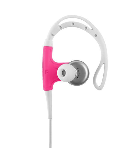 Powerbeats by Dr. Dre Neon Pink (Used) In-Ear Headphone