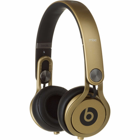 Beats Mixr Gold (Used) On-Ear Headphone