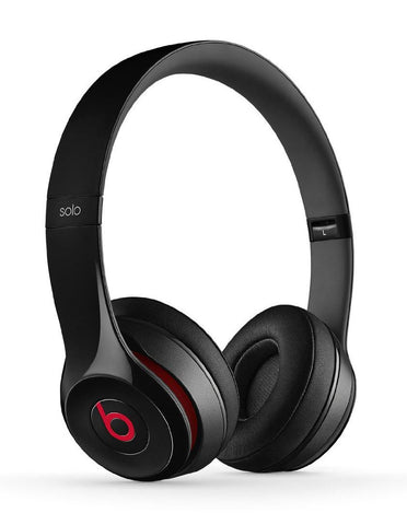 Beats Solo 2.0 Black (Used) On-Ear Headphones