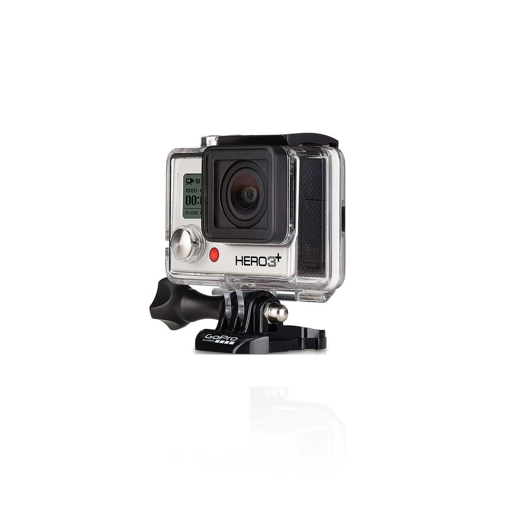 GoPro HERO3+ (Used) Silver Edition