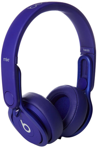 Beats Mixr Indigo (Used) On-Ear Headphone