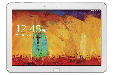 Samsung Galaxy Note 10.1 2014 Edition Wi-Fi White 32GB (Used)