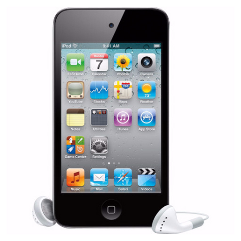 Apple iPod touch 16 GB (Used) 4th Generation