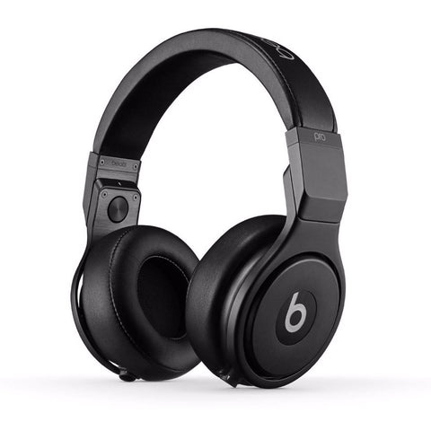 Beats Pro Black (Used) Over-Ear Headphone