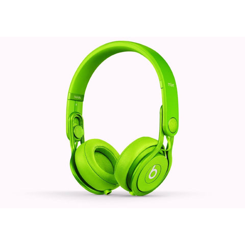 Beats Mixr Green (Used) On-Ear Headphone