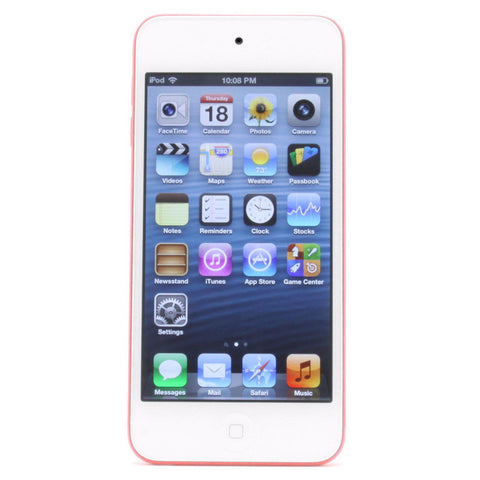 iPod Touch Pink 64GB (Used) 5th Generation