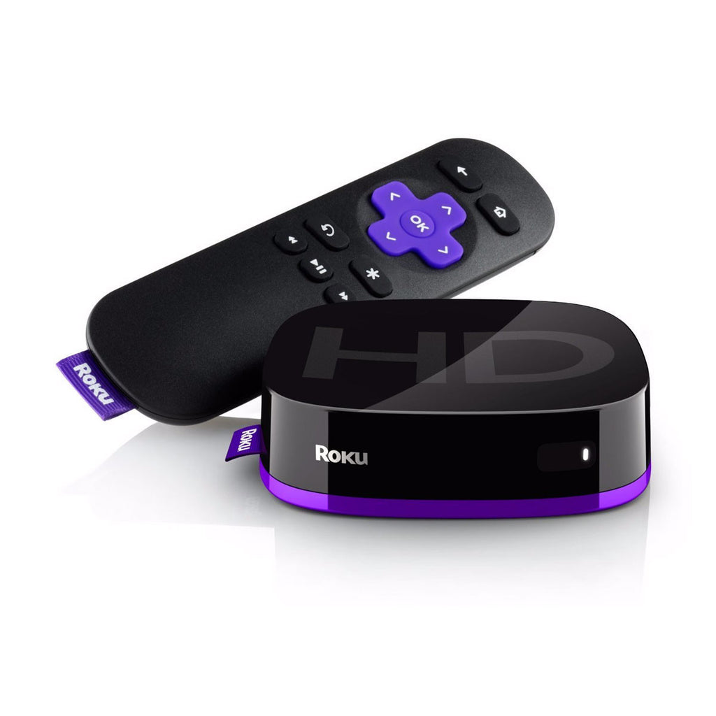 Roku HD (Used) Streaming Player
