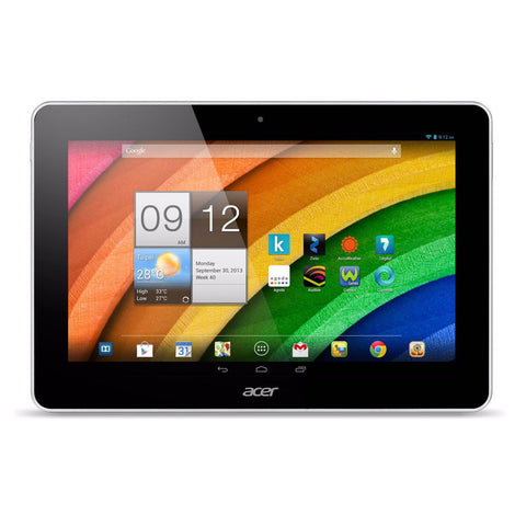 Acer Iconia A3 White 32GB (Used) Tablet