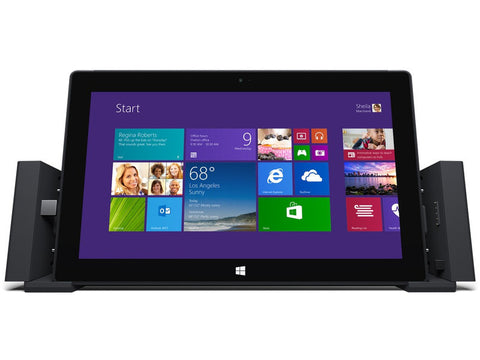 Microsoft Surface Pro 2 Black 256GB (Used) Tablet