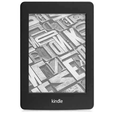 "Kindle Paperwhite 6"" Wifi + 3G (Used)"