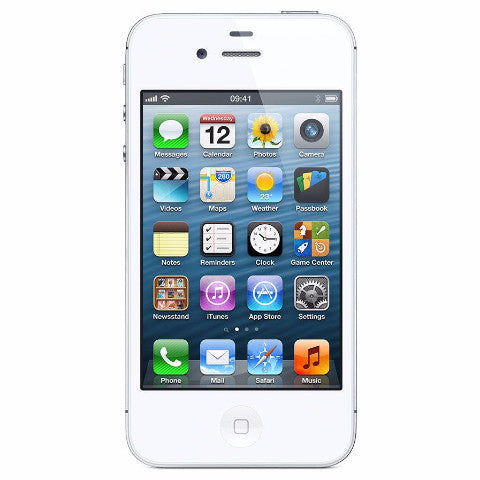 Apple iPhone 4 16GB White Sprint  (Used)