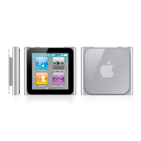 iPod Nano 8GB (Used) 6th Generation
