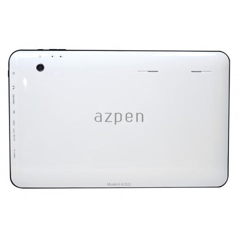 "Azpen A1022 10.1"" Android 4.2 Dual Core 8GB (Used) Tablet"