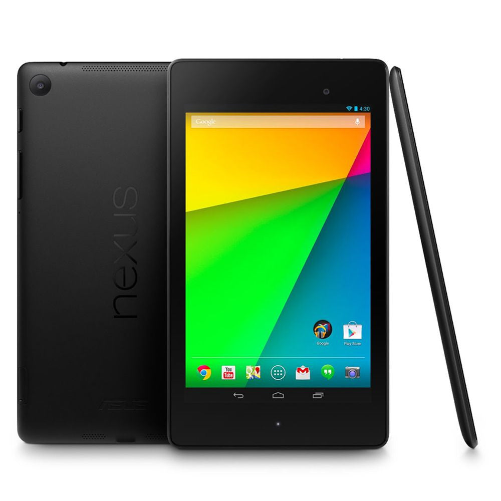 Nexus 7 from Google 7-Inch 16 GB Black (Used)
