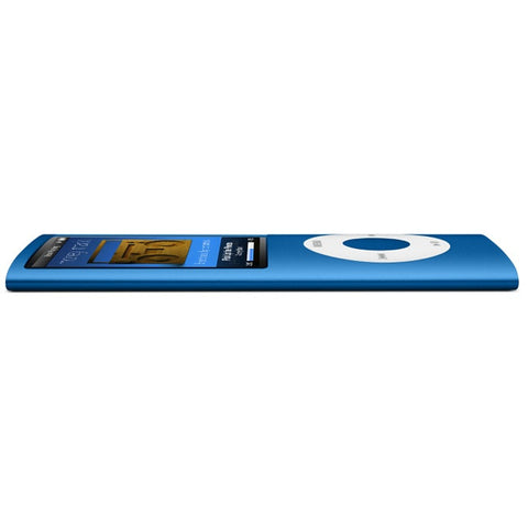 iPod Nano Blue 4GB (Used) 4th Generation
