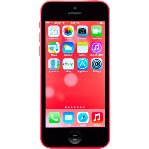 iPhone 5c AT&T Pink 16 GB (Used)