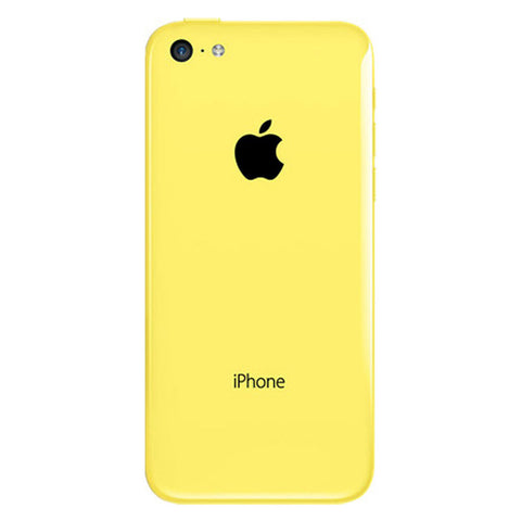iPhone 5c AT&T Yellow 16 GB (Used)