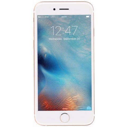 Apple iPhone 6s US Domestic Unlocked Cellphone Gold 16GB (Used) Smartphone