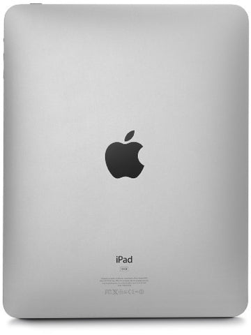 Apple iPad 16GB Wi-Fi (Used) 1st Generation