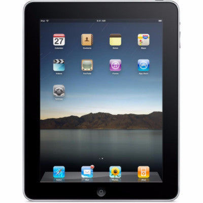 Apple iPad 16GB Wi-Fi + 3G (Used) 1st Generation