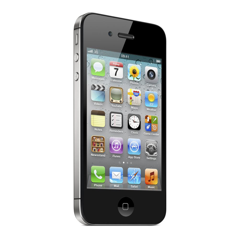Apple iPhone 4 16GB - T-Mobile (Used)