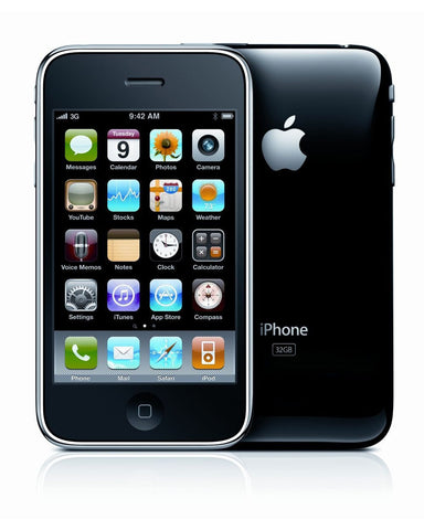 Apple iPhone 3G 8GB - AT&T (Used)