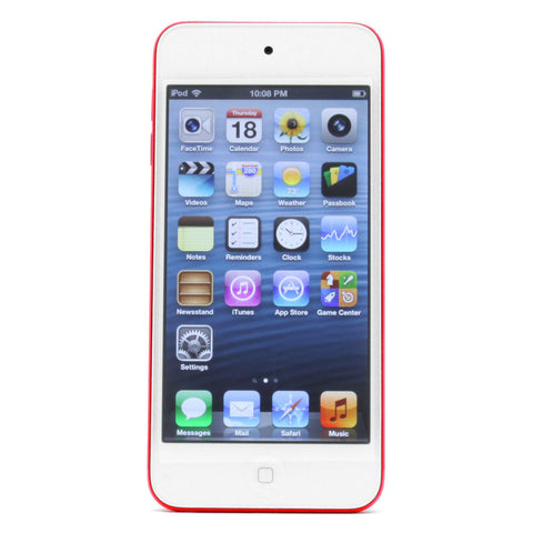 Apple iPod Touch Red 32GB (Used) 5th Generation