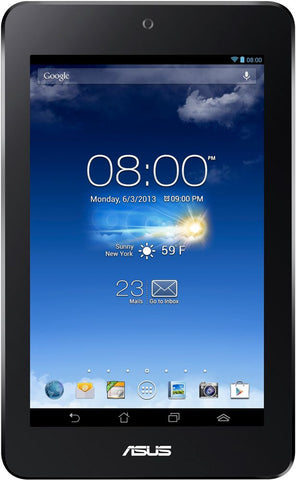 ASUS MeMO Pad HD 7 ME173X Grey 16GB (Used) Tablet