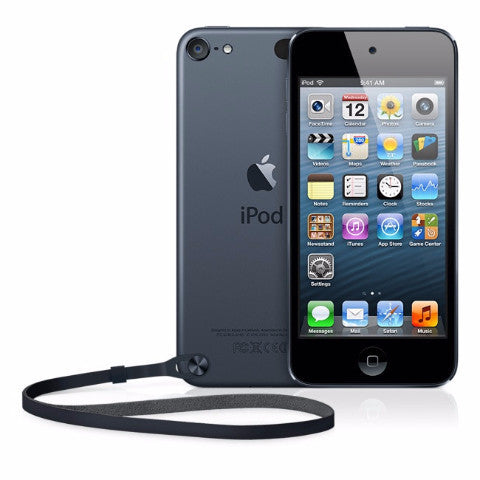 iPod Touch Black 64GB (Used) 5th Generation