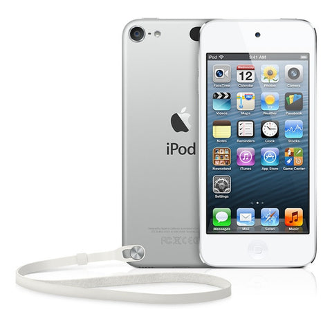 iPod Touch Silver 64GB (Used) 5th Generation