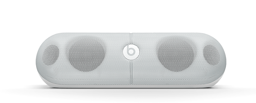 Beats Pill XL White (Used) Portable Bluetooth Speaker