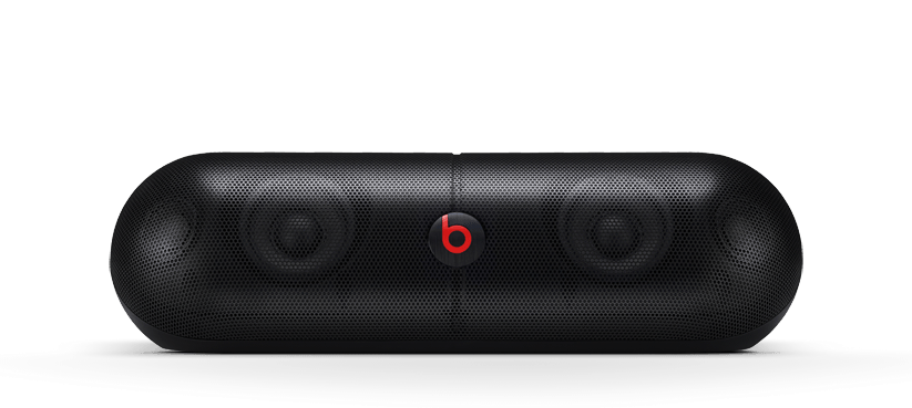 Beats Pill XL Black (Used) Portable Bluetooth Speaker