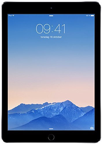 Apple iPad Air 2 MGKL2LL/A Wi-Fi Space Gray 64GB (Used) Tablet