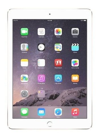 Apple iPad Air 2 MH0W2LL/A Wi-Fi Gold 16GB (Used) Tablet