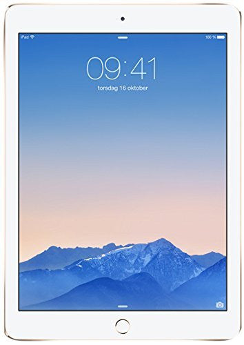 Apple iPad Air 2 MH1J2LL/A Wi-Fi Gold 128GB (Used) Tablet