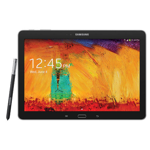 Samsung Galaxy Note 10.1 2014 Edition T-Mobile Black 32GB (Used)