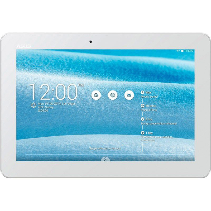 ASUS Transformer Pad TF103C White 8GB (Used) Tablet