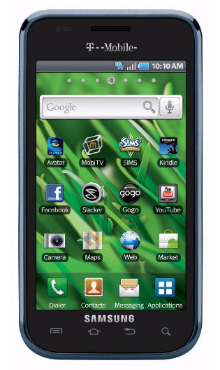 Samsung Vibrant SGH-t959 T-Mobile (Used)