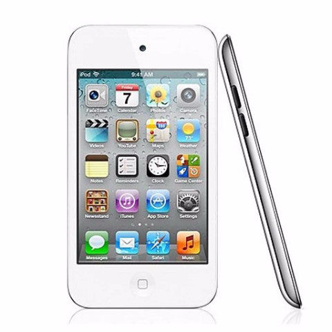 Apple iPod touch 16 GB (Used) 4th Generation White
