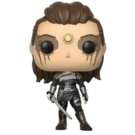 The 100 - Lexa | FUNKO POP! Vinyl