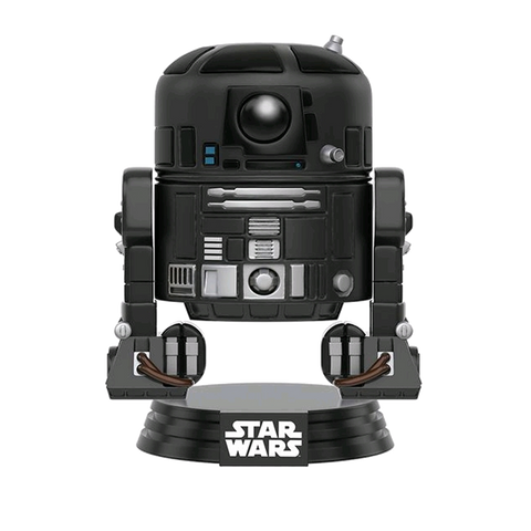 Star Wars: Rogue One - C2-B5 | FUNKO POP! Vinyl