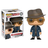 Blacklist - Red Reddington | FUNKO POP! Vinyl