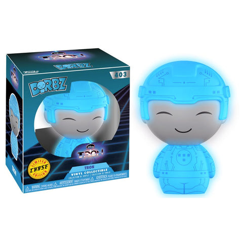 Tron - Tron US Exclusive CHASE Variant | Dorbz