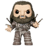 Game of Thrones - Wun Wun 6"