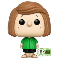 ECCC 2017 Peanuts - Peppermint Patty | US Exclusive | FUNKO POP! Vinyl